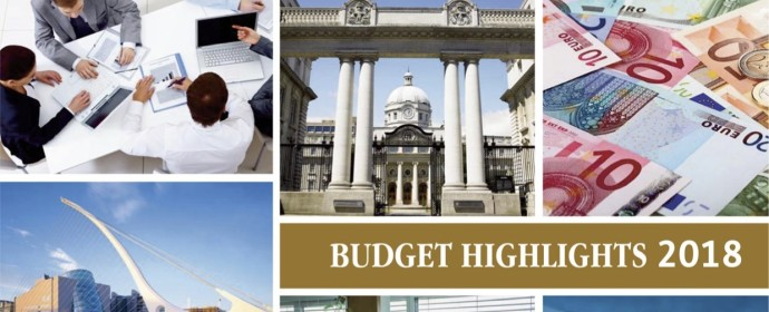 Budget Highlights 2018